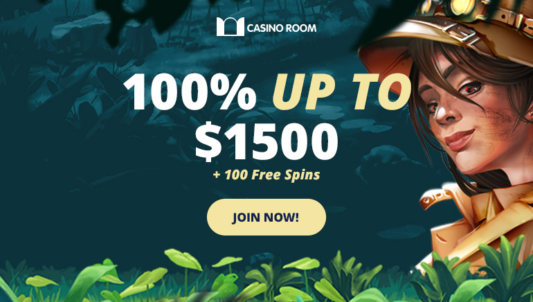 Feel the Online Gaming Magic with Casino Room