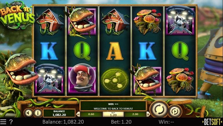 Vulkan Vegas Casino Delivers Classic Games with Big Rewards