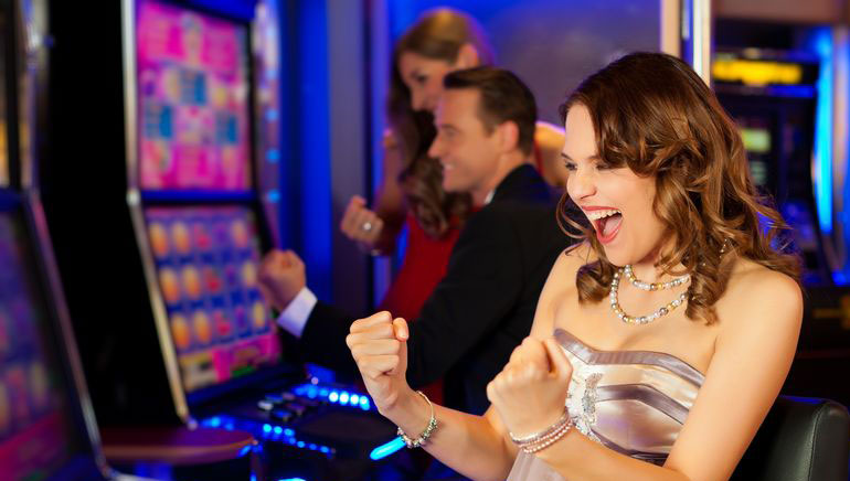Movie Fans Love the Slots at Swiss Casino