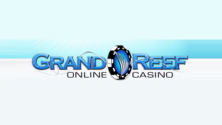 Deposit, Play and Win in NZD at Grand Reef Casino