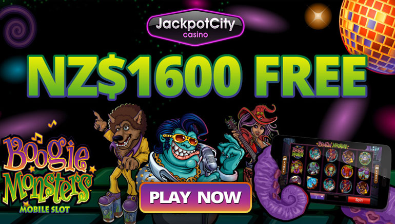 online slots real money nz