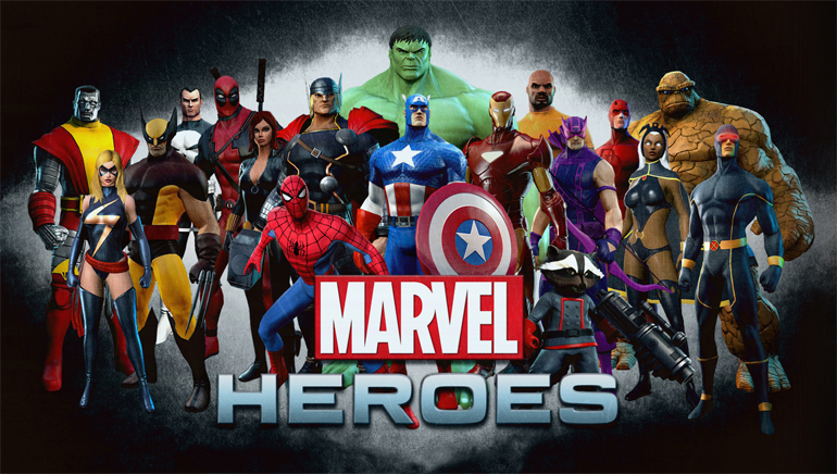 Take Part In The Marvel Free Spins Frenzy At bet365 Casino