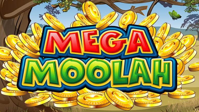 Mega Moolah Makeover