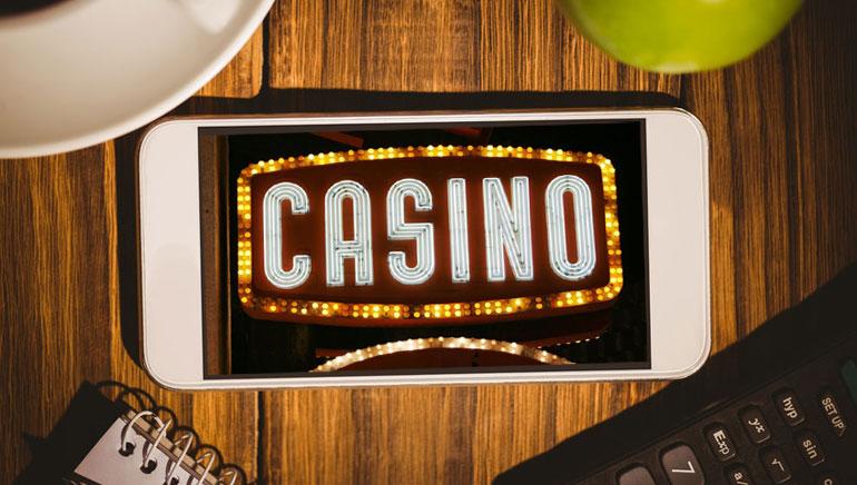 Mobile Casino Bonus