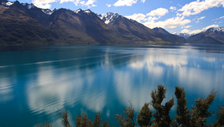 Why Visit New Zealand For All Occasions?