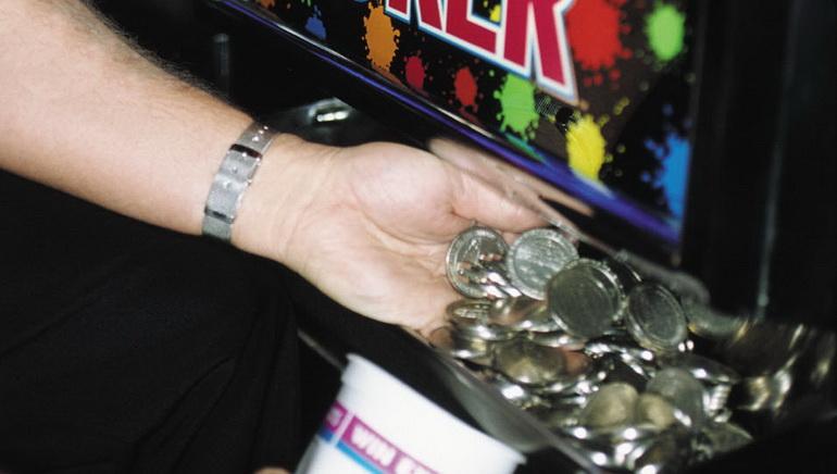 Progressive Jackpot's Bullish Run Ends