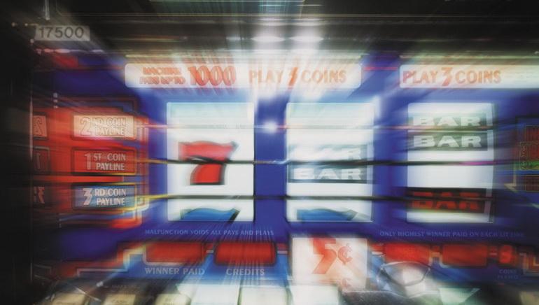3D Slots Variety at Online Casinos