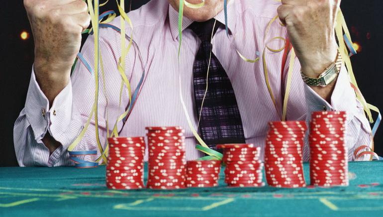 BET-AT.EU Casino - Best in Bonuses
