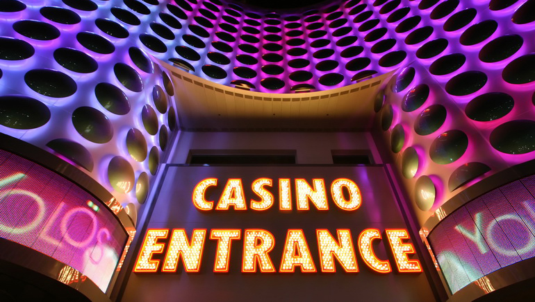 Casinos Withdrawal Options