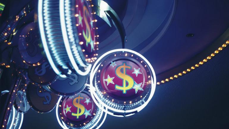 Win a Palace Vacation at Euro Palace Casino