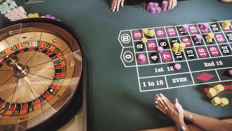 Spin and Win With Top Roulette Games