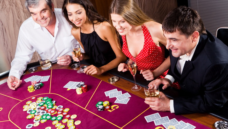 Poker Your Way to College