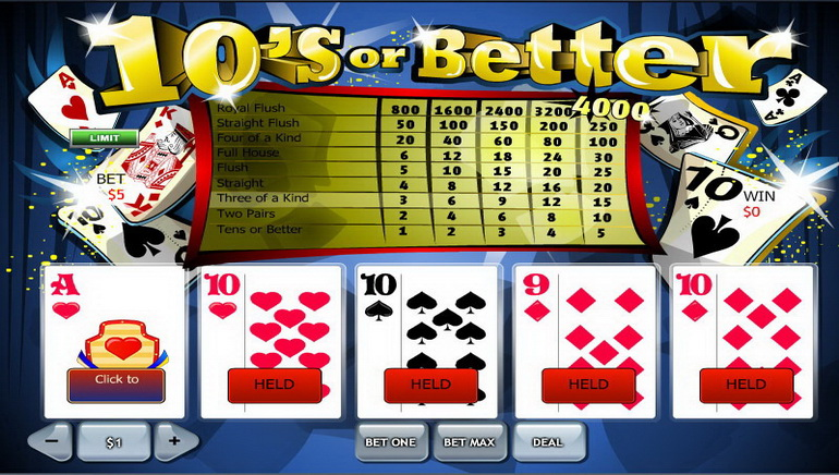 online casino video poker casino online de