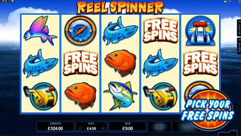 Two Hot New Releases at All Slots Casino
