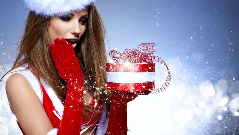 Casino Christmas Promotion: 12 Awesome Prizes